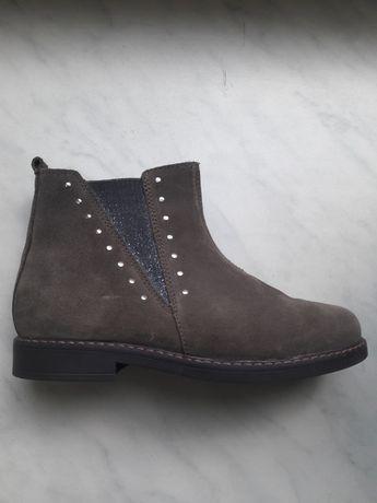 Детская обувь 100гр