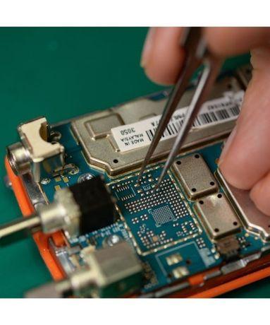 Подбор,программирование,ремонт,сервисное обслуживание радиостанций