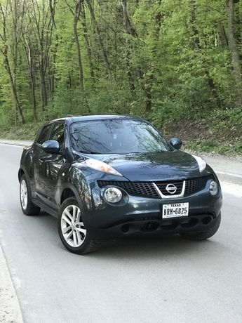 Nissan juke AWD USA