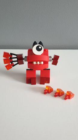 Klocki Lego Mixels Vulk