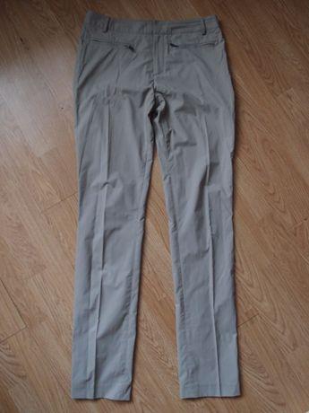 Tiffi beżowe spodnie 40