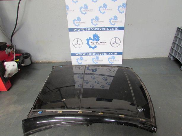 Teto Panoramico Mercedes Sport Coupe