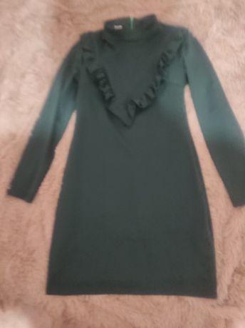 Чарівна коротка сукня