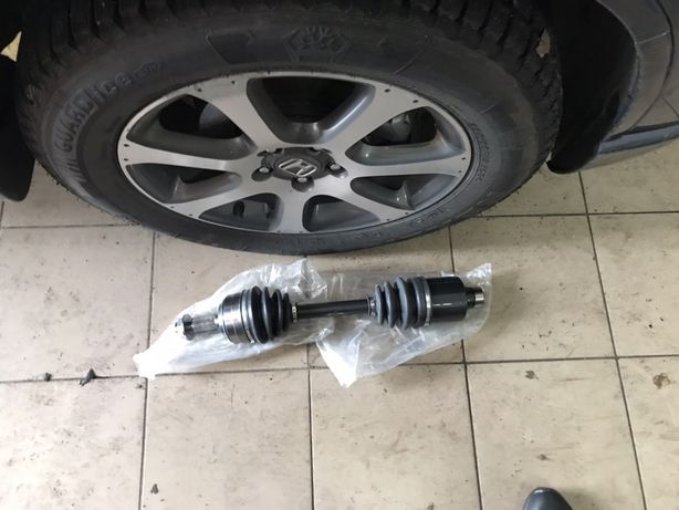 Шрус на Хонда CRV 3