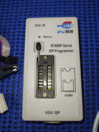 Programadores TL866 II Plus, RT809F