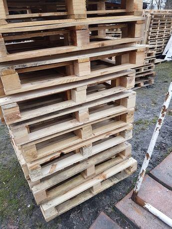 Palety drewniane  90x90 możliwość transportu