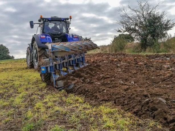 Ziemia rolna w Przedmościu  * pilne *