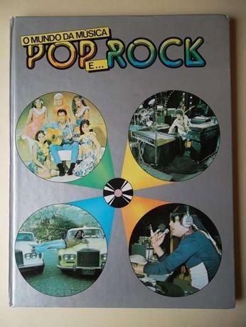 O Mundo da Música Pop e Rock