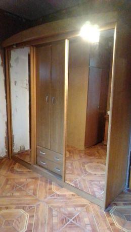 Dwie szafy trzydrzwiowe - 100zł za jedną