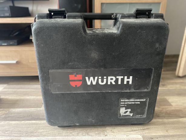 Osadzak Wurth.Stan bardzo dobry