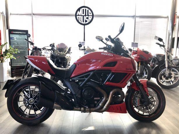 Ducati Diavel идеальный Кредит