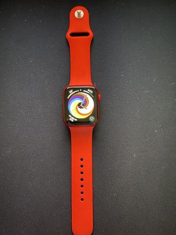 Apple Watch Series 6 44mm Vermelho