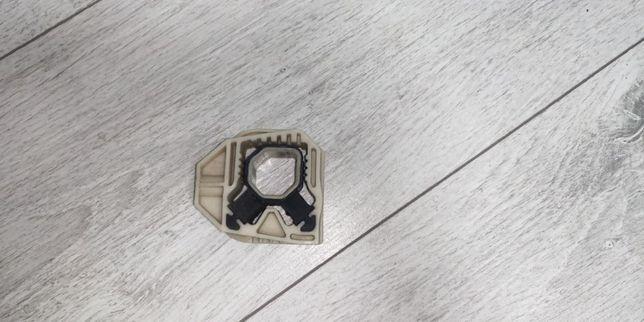 VAG 1K0121367P подушка кріплення радіатору