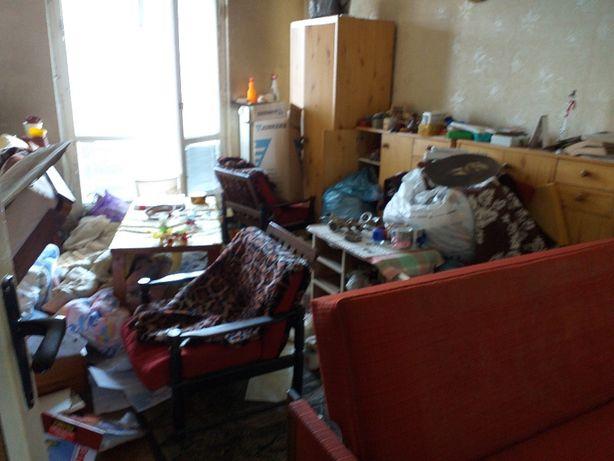 Wywóz likwidacja opróżnianie mieszkań domów firm sklepów piwnic mebli