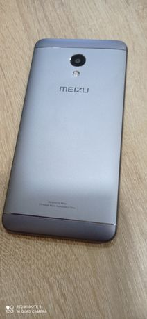 Meizy m5s  3/16.