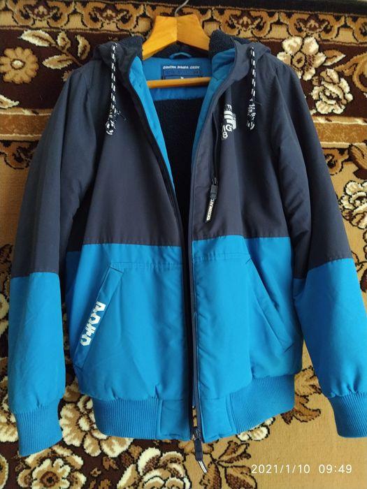 Куртка мужская 750 гр. Коростышев - изображение 1