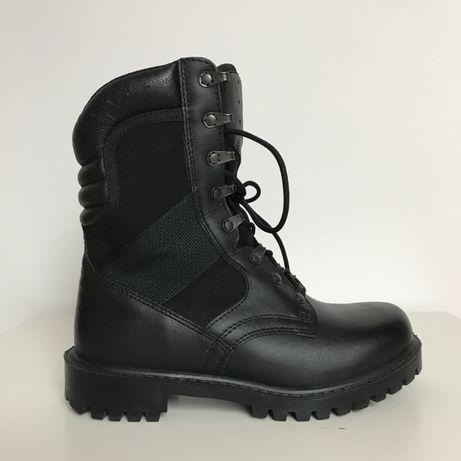 Wojskow buty DEMAR nowe skóra r. 39 40 (26cm)