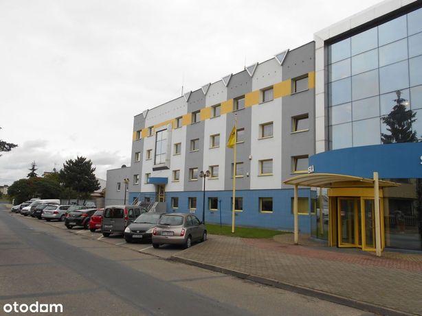 Komfortowe Pomieszczenia Biurowo-Usługowe