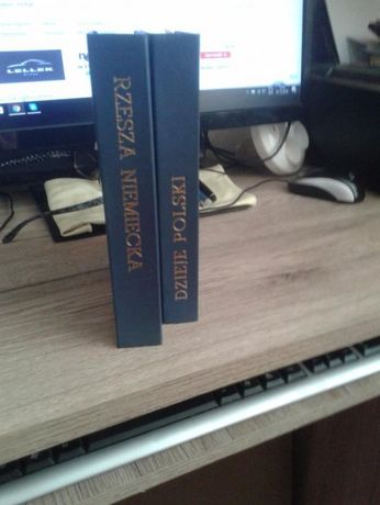 książka Rzesza Niemiecka