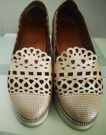 Wciągane buty venezia rozm. 39