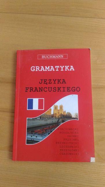 Gramatyka języka francuskiego NOWA