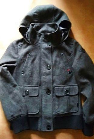Новая демисезонная курточка / пальто s. Oliver
