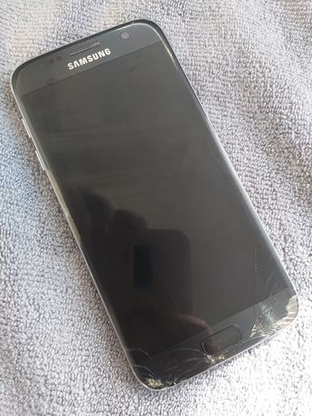 Samsung Galaxy S7 (SM-G930F) 4/32 ГБ, після падіння, але живий)