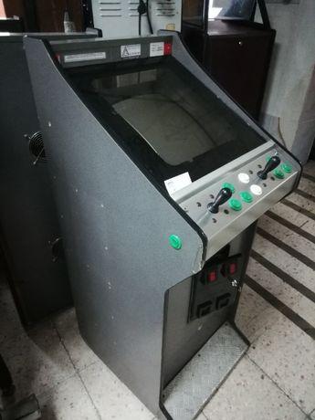 Máquina Arcade 61 jogos