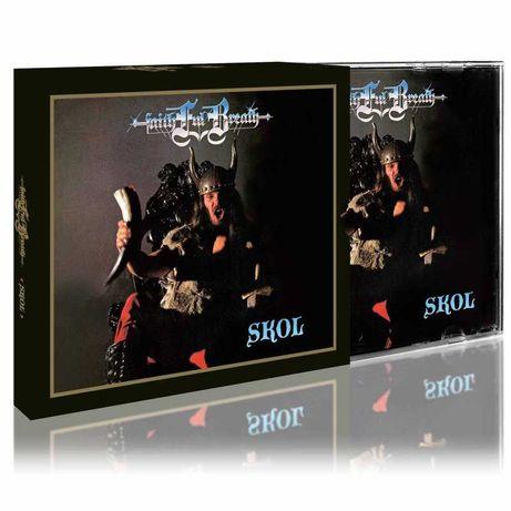 Faithful Breath - Skol CD Slipcase