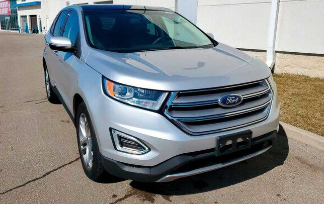 Ford Edge 2015 продам