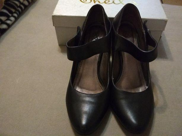 Туфли женские Мэри Джейн