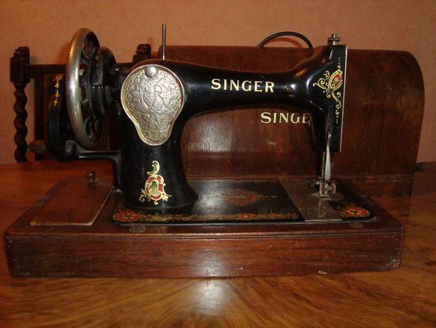 """Швейная машинка """"Singer"""""""