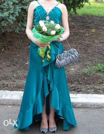 Продам выпускное платье)