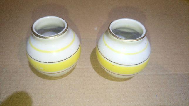 Две вазочки производство СССР Корос