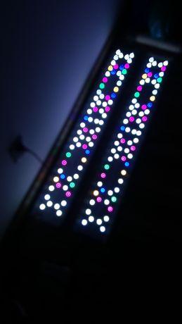 Belka Power Led 1W akwarium oświetlenie dowolny wymiar
