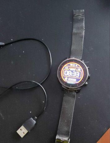 Smartwatch Zegarek Microwear L5 IP68