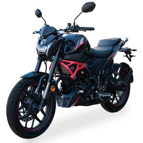 Нові мотоцикли Lifan LF200-10M (SR200) 2021р. Доставка! Гарантія!