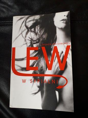 """Zbigniew Lew-Starowicz: """"Lew w sypialni """""""