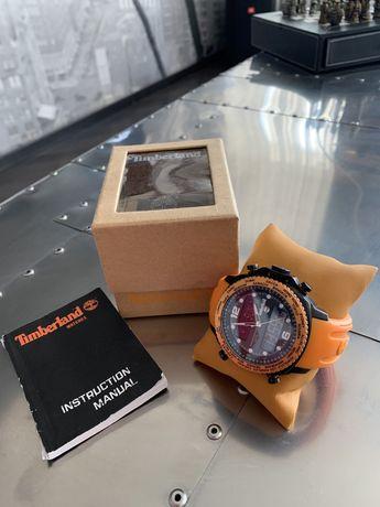 Мужские часы TIMBERLAND  QT7569101
