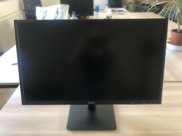Продам новый монитор 24