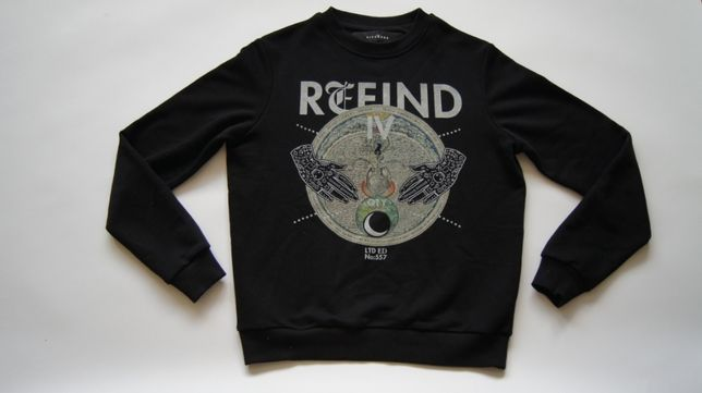 Bluza Crewneck John Richmond
