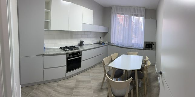 Здам 3 кімн.квартиру в Грінленді, новобудова, перша здача