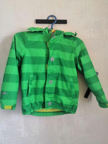 Куртка. Вітровка