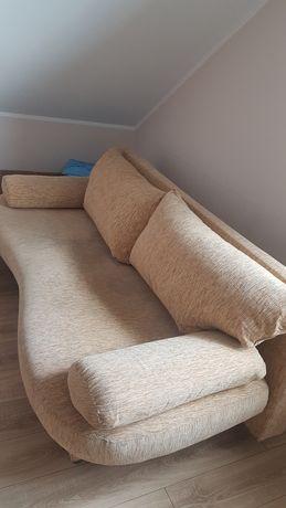 Kanapa sofa z funkcją spania
