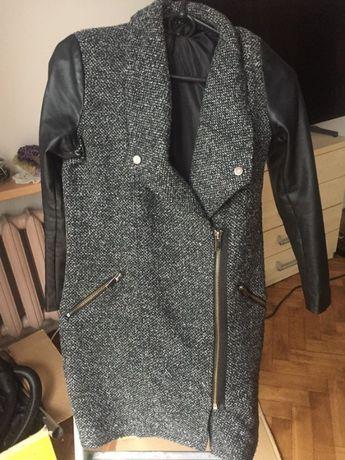 Płaszcz na zimę/przejściowy sinsay rozmiar S