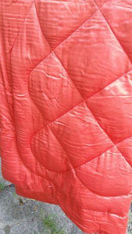 Пуховое стёганое одеяло двухспальное
