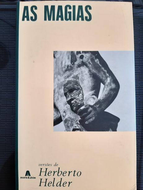 Herberto Helder, As magias.