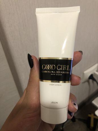 Лосьон для тела good girl
