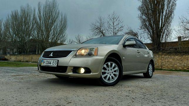 Продам Mitsubishi Galant 2008г  Рестайлинг