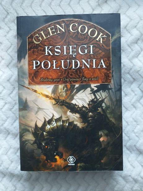Glen Cook - Księgi Południa